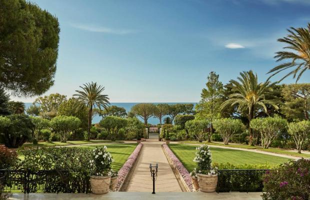 фото отеля The Grand Hotel du Cap Ferrat, A Four Seasons Hotel изображение №29