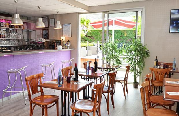 фотографии Inter Hotel Du Phare изображение №16