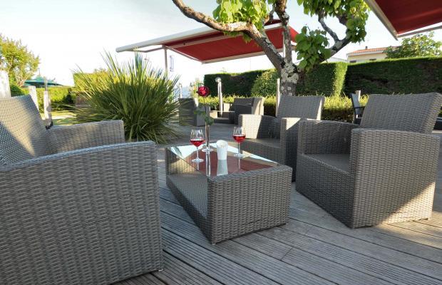 фото отеля Inter Hotel Du Phare изображение №13