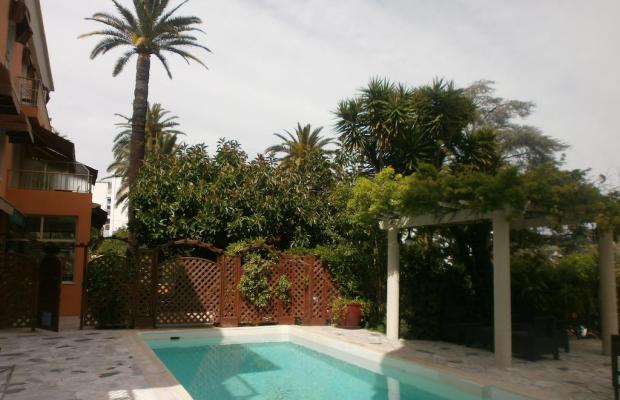 фото Hotel Anis Nice (ex. Atel Costa Bella) изображение №2