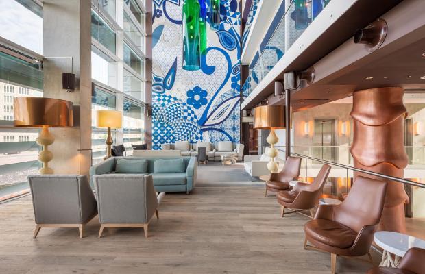 фотографии отеля Room Mate Aitana изображение №43