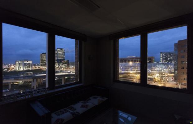 фотографии отеля Amsterdam ID Aparthotel изображение №15