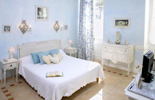 фотографии отеля L'Orangeraie изображение №15