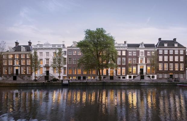 фото отеля Waldorf Astoria Amsterdam изображение №1