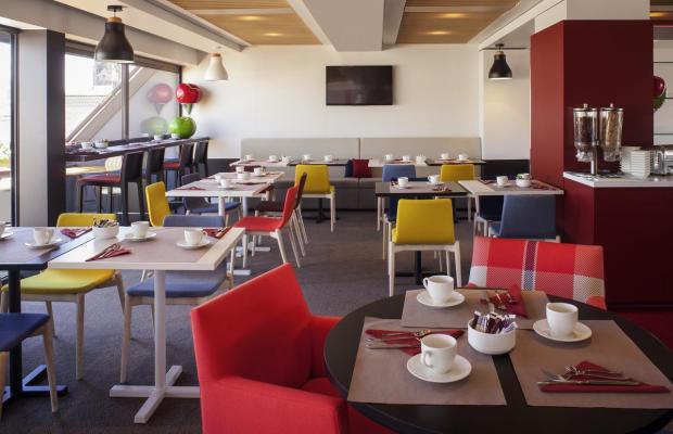 фото отеля Mercure Strasbourg Centre изображение №13