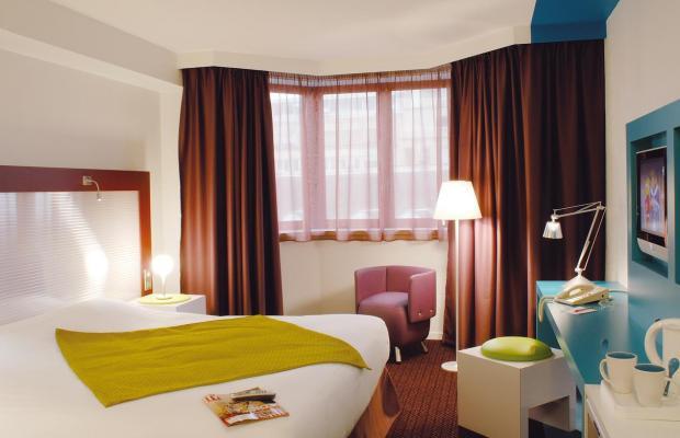 фотографии отеля Mercure Strasbourg Centre изображение №7