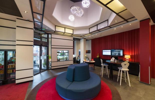 фотографии Mercure Strasbourg Centre изображение №4