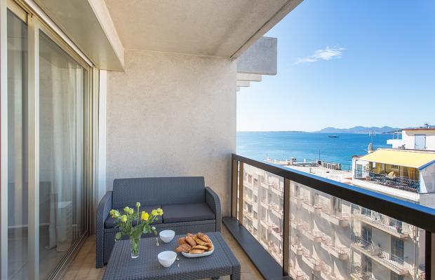 фотографии Maison Blanche Residence Hotel (ex. Beach Mediterranee) изображение №28