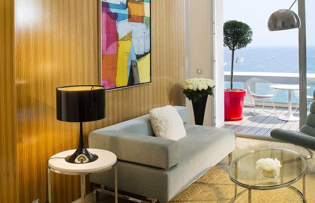 фото отеля Le Grand Hotel Cannes изображение №33