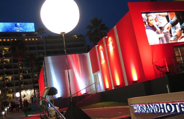 фото Le Grand Hotel Cannes изображение №6