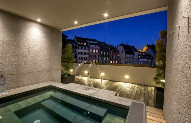 фото Regent Petite France & Spa изображение №58