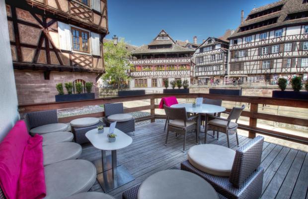 фото отеля Regent Petite France & Spa изображение №9