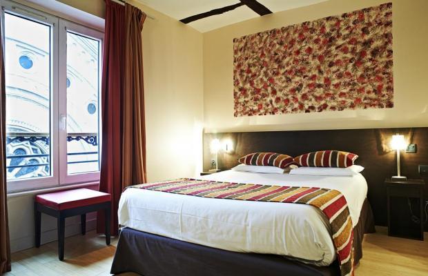 фото отеля New Hotel Lafayette изображение №13