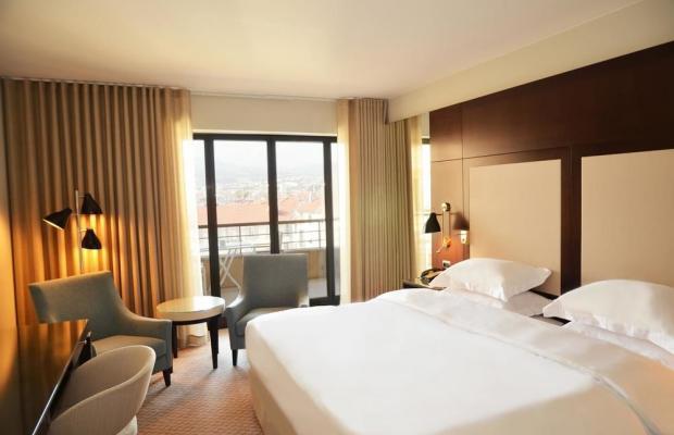 фото отеля Hyatt Regency Nice Palais de la Mediterranee изображение №9