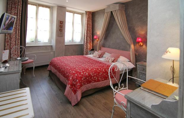 фотографии отеля Romantik Hotel Beaucour изображение №35