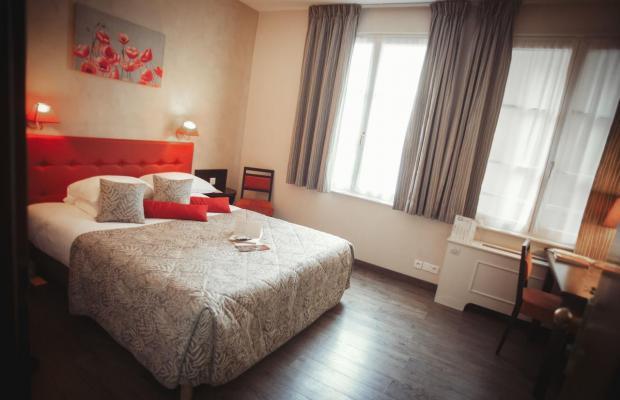 фото отеля Romantik Hotel Beaucour изображение №13