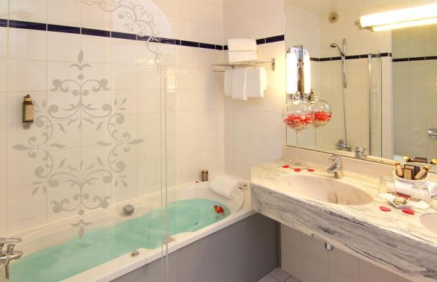 фото Romantik Hotel Beaucour изображение №10