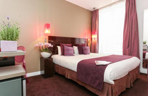 фото Le Rocroy Hotel Paris изображение №14