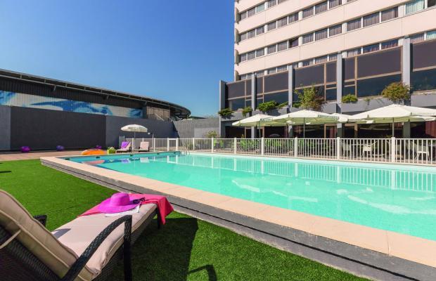 фото Appart'City Confort Grenoble Alpexpo (ex. Park & Suites Elegance Grenoble Alpexpo) изображение №22