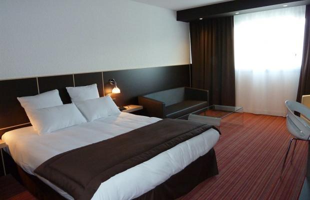 фотографии отеля Appart'City Confort Grenoble Alpexpo (ex. Park & Suites Elegance Grenoble Alpexpo) изображение №15