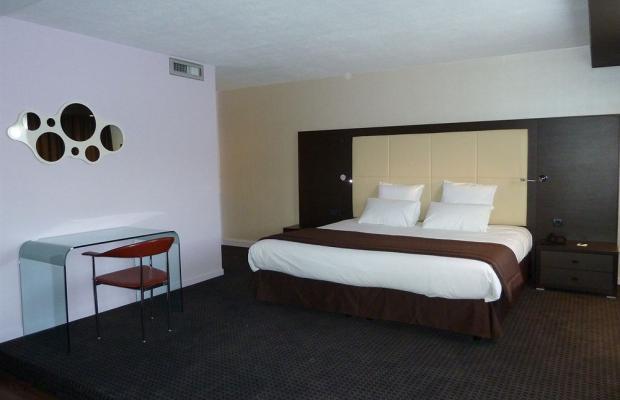фото Appart'City Confort Grenoble Alpexpo (ex. Park & Suites Elegance Grenoble Alpexpo) изображение №14