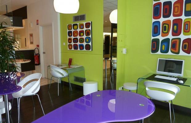 фото Appart'City Confort Grenoble Alpexpo (ex. Park & Suites Elegance Grenoble Alpexpo) изображение №6