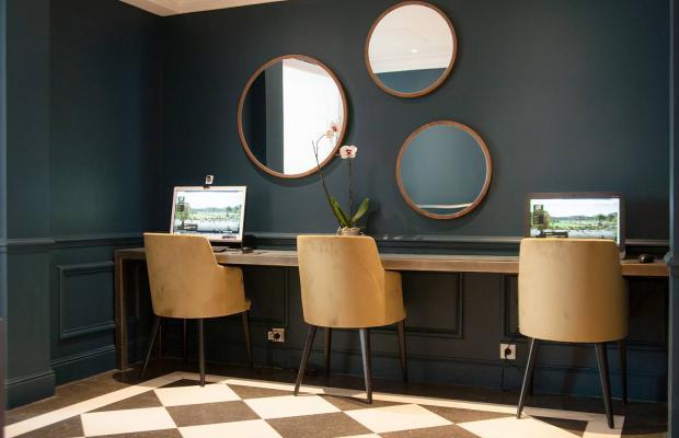 фото отеля Le Royal Rive Gauche изображение №9