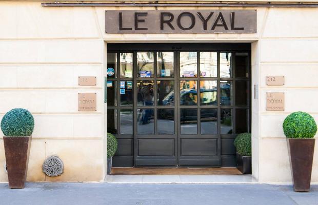 фотографии Le Royal Rive Gauche изображение №8