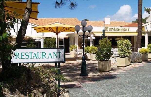 фотографии отеля Mona Lisa Palmyr'Hotel изображение №7