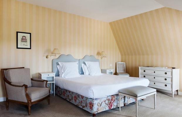 фото Chateau des Vigiers (ех. Petit Versailles) изображение №34