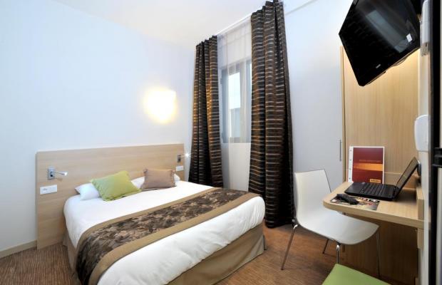 фото отеля Marseille Saint Charles изображение №21