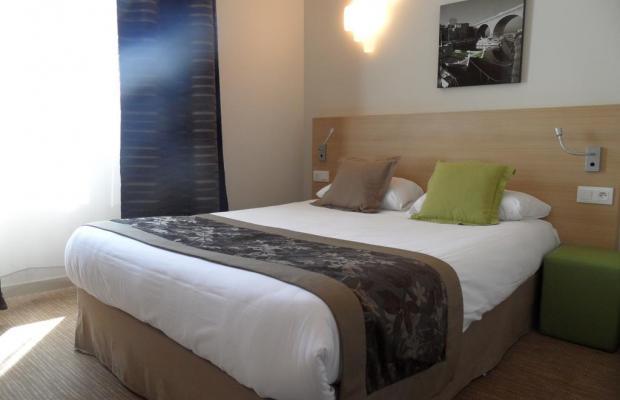фото отеля Marseille Saint Charles изображение №9