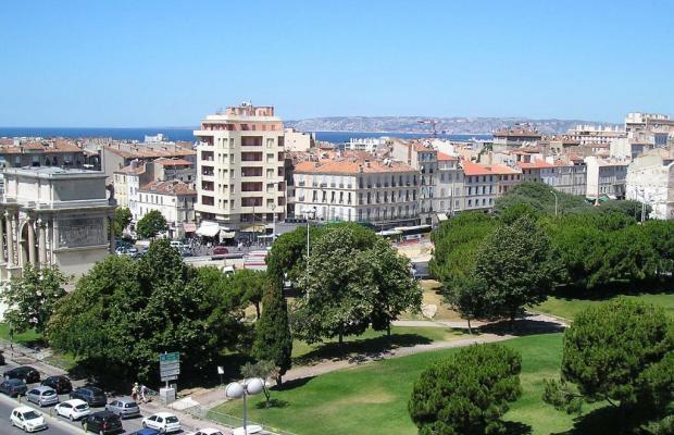фото отеля Residhome Marseille Saint-Charles изображение №5