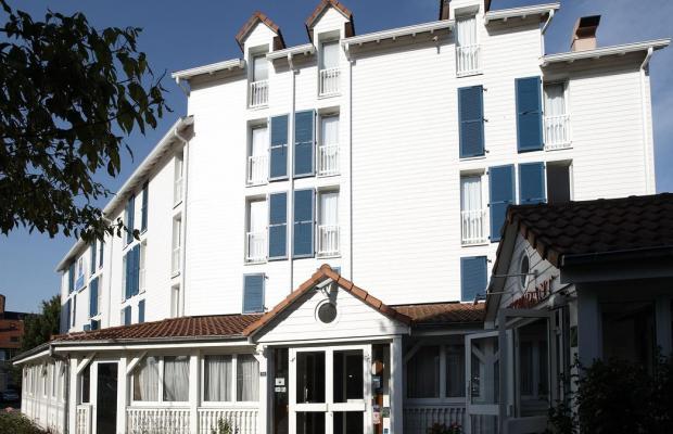 фотографии отеля Comfort Hotel Strasbourg изображение №19