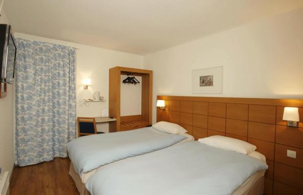 фотографии отеля Comfort Hotel Strasbourg изображение №11