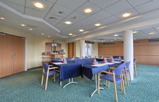 фото Pavillon Italie (Ex. Holiday Inn) изображение №14
