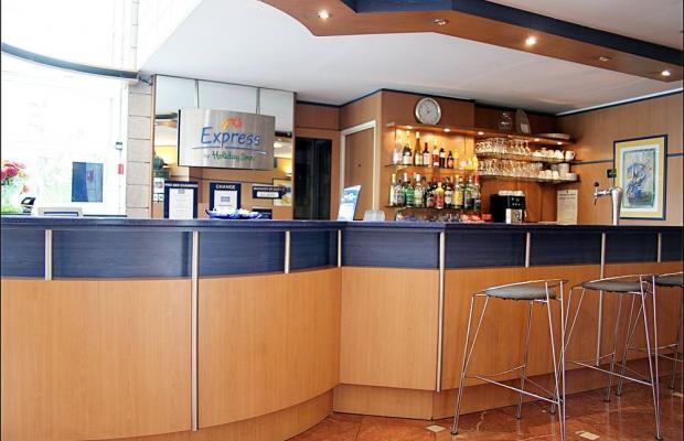 фотографии Pavillon Italie (Ex. Holiday Inn) изображение №12