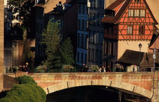 фото отеля Mercure Strasbourg Centre Gare изображение №21