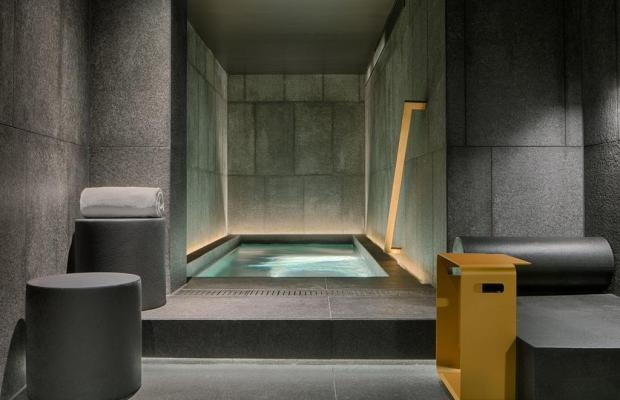 фотографии отеля W Amsterdam изображение №35
