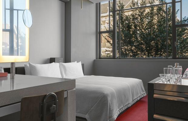 фотографии отеля W Amsterdam изображение №23