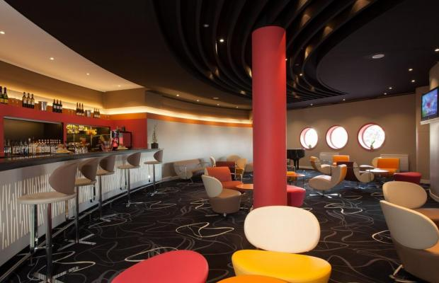 фотографии отеля Holiday Inn Paris - Marne La Vallee (ex. Mercure Noisy Le Grand Marne La Vallee) изображение №7