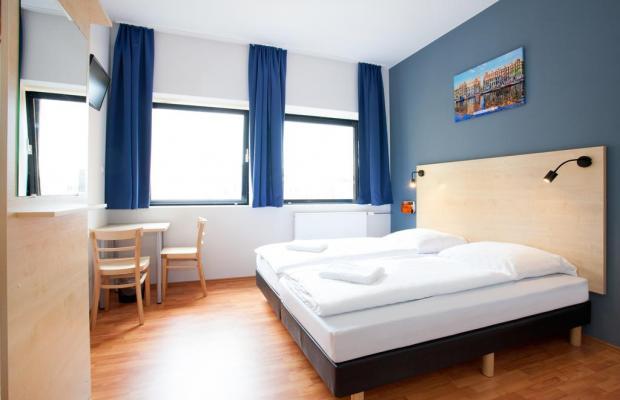 фотографии отеля A&O Amsterdam Zuidoost изображение №11
