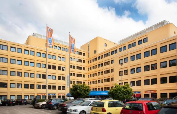 фотографии отеля A&O Amsterdam Zuidoost изображение №7