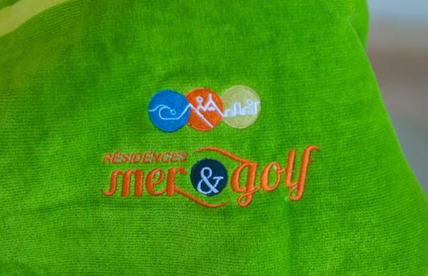 фотографии Residence Mer & Golf Eugenie изображение №32