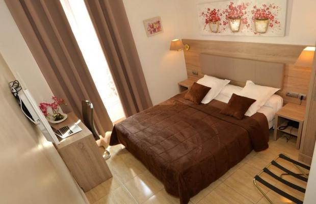 фотографии Hotel Parisien изображение №56