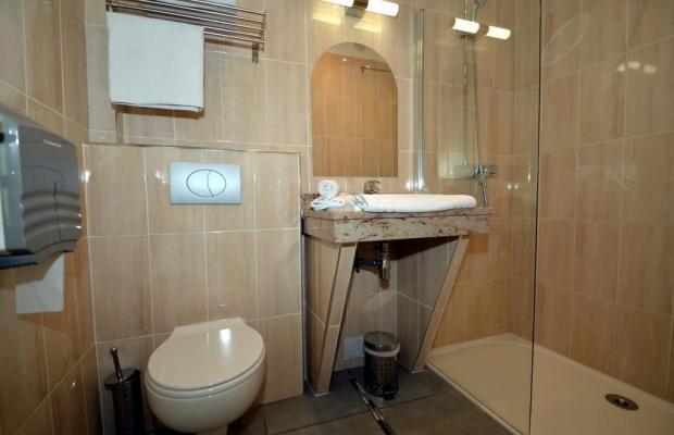 фото отеля Hotel Parisien изображение №53