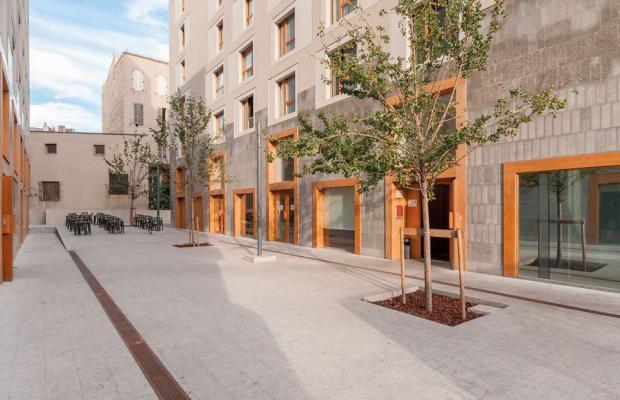 фотографии отеля Appart'City Marseille Euromed изображение №19