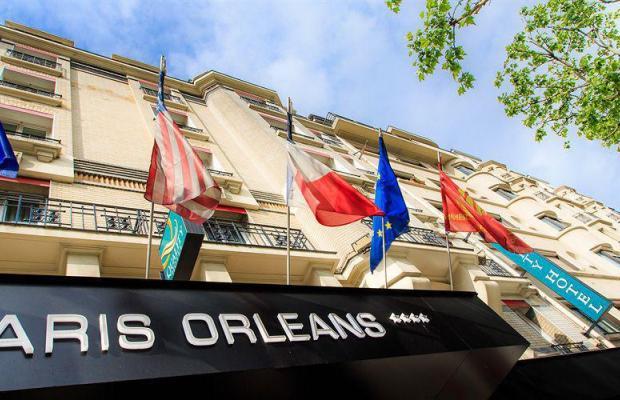 фотографии Mercure Paris Alesia (ex. Quality Hotel Paris Orleans) изображение №28