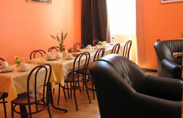фото отеля Moderne Marseille изображение №21