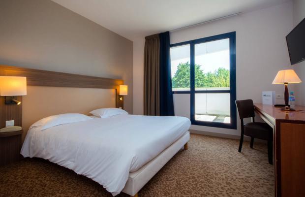 фото Brit Hotel Saint Malo - Le Transat изображение №26